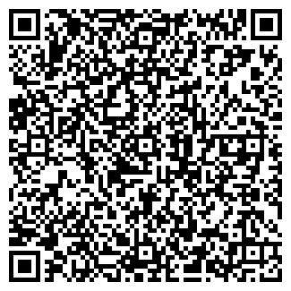 QR-код с контактной информацией организации ЛИДЕР, ОАО