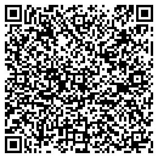 QR-код с контактной информацией организации АКТУАЛЬ