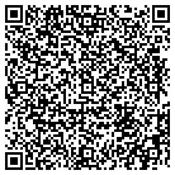 QR-код с контактной информацией организации АВФ КОТЛАСКНИГА
