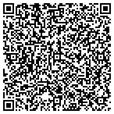 QR-код с контактной информацией организации ОАО Группа «Илим»