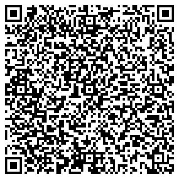 """QR-код с контактной информацией организации ООО Автокемпинг """"Фрегат"""""""