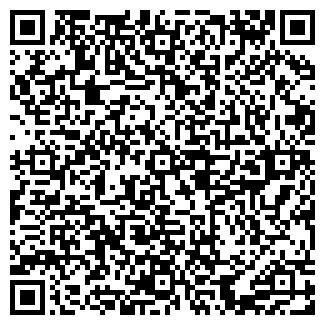 QR-код с контактной информацией организации ТОРОС, ОАО
