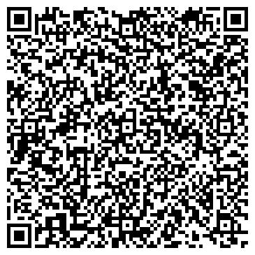 QR-код с контактной информацией организации АВТОСЕРВИС-КОМБИ СМЕШАННОЕ ТОВАРИЩЕСТВО