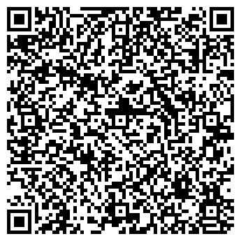 QR-код с контактной информацией организации СЕВЕР-ТТ ФИЛИАЛ, ООО