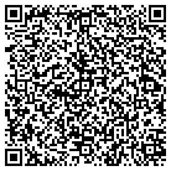 QR-код с контактной информацией организации КОТЛАССКИЙ ЛЕСХОЗ
