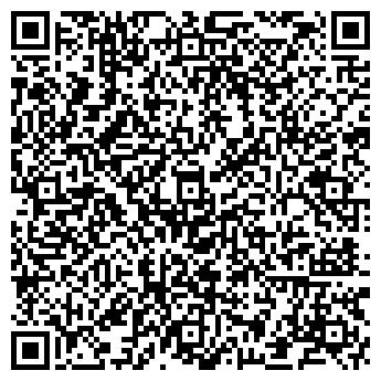 QR-код с контактной информацией организации ККМ ТЕХНИЧЕСКИЙ ЦЕНТР, ООО
