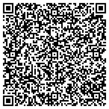 QR-код с контактной информацией организации ЦЕНТРАЛЬНАЯ ГОРОДСКАЯ БИБЛИОТЕКА