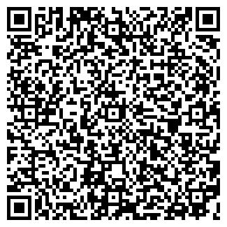 QR-код с контактной информацией организации ПОЛИ - АРТ