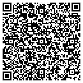 QR-код с контактной информацией организации ЗАБЕЛИНСКОЕ СПК