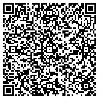 QR-код с контактной информацией организации РОДИНА СПК