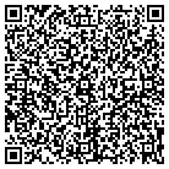 QR-код с контактной информацией организации № 29 ЦЕНТРАЛЬНАЯ РАЙОННАЯ