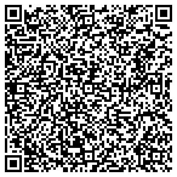QR-код с контактной информацией организации ТЕХНИЧЕСКИЙ УНИВЕРСИТЕТ ФИЛИАЛ