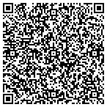 QR-код с контактной информацией организации РАЙОННАЯ ВЕТЕРИНАРНО-САНИТАРНАЯ СТАНЦИЯ