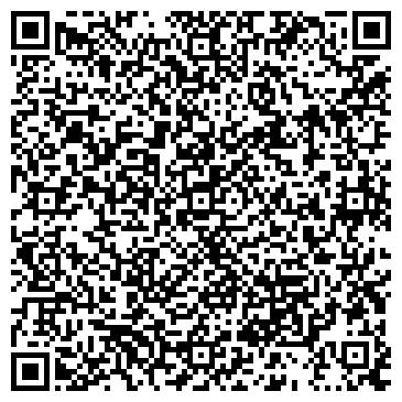 QR-код с контактной информацией организации АВИАПРЕДПРИЯТИЕ