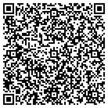 QR-код с контактной информацией организации СЕВЕРНОЙ Ж/Д БОЛЬНИЦА