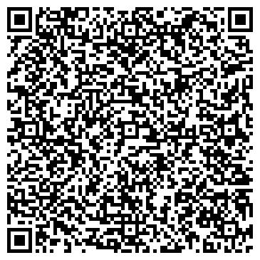 QR-код с контактной информацией организации ВАГОННОЕ ДЕПО СТ. СОЛЬВЫЧЕГОДСК СЕВЕРНОЙ ЖД