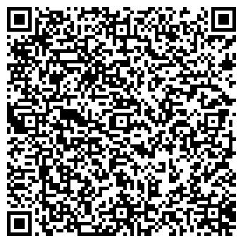 QR-код с контактной информацией организации КОСМОС ТЕЛЕКОМПАНИЯ