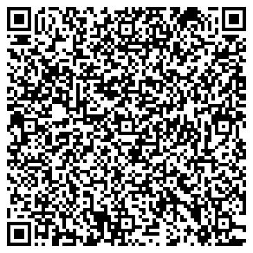 QR-код с контактной информацией организации СЕВЕРНАЯ Ж/Д ОТРЯД ВОЕНИЗИРОВАННОЙ ОХРАНЫ