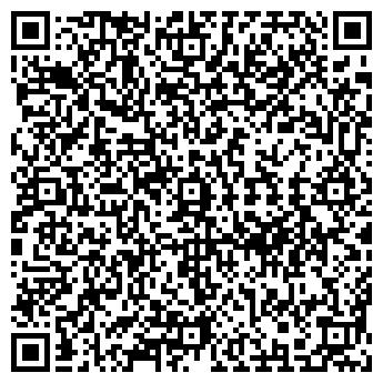 QR-код с контактной информацией организации ЦЕНТРАЛЬНАЯ ГОРОДСКАЯ БОЛЬНИЦА