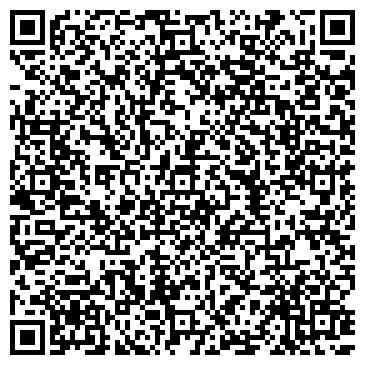 QR-код с контактной информацией организации Сбербанк России в Красноборске