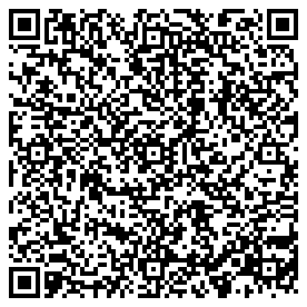 QR-код с контактной информацией организации ЧЕРЕВКОВСКОЕ ЛЕСНИЧЕСТВО