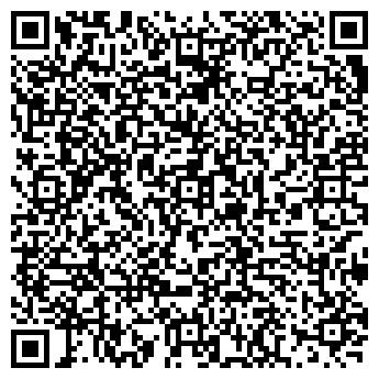 QR-код с контактной информацией организации ПРАВОДВИНСКОЕ ЛЕСНИЧЕСТВО