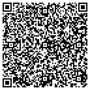 QR-код с контактной информацией организации ВЕТЕРИНАРНЫЙ ПУНКТ