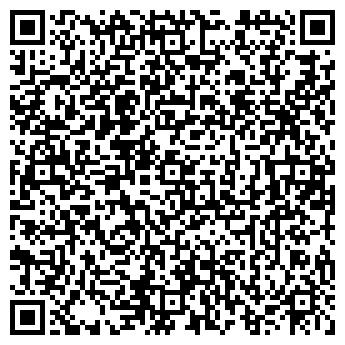 QR-код с контактной информацией организации КРАСНОБОРСКИЙ ЛПХ, ОАО