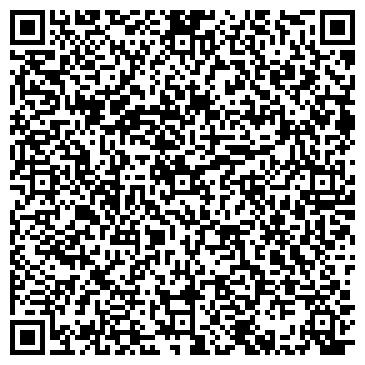QR-код с контактной информацией организации ЛАХДЕНПОХСКИЙ ЛЕСХОЗ, ФГУ