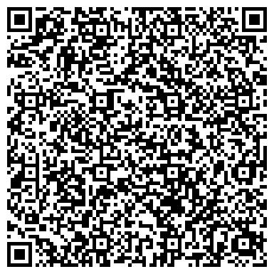 QR-код с контактной информацией организации ЛАХДЕНПОХСКИЙ ЛЕСПРОМХОЗ, ОАО