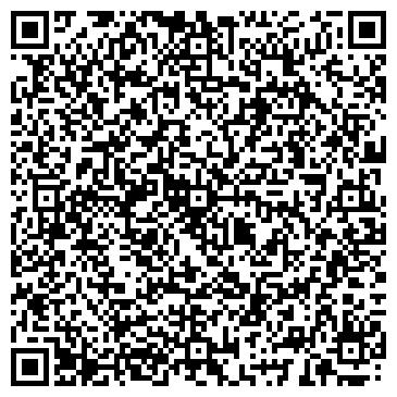 QR-код с контактной информацией организации ОТДЕЛЕНИЕ УФМС РОССИИ ПО СПБ И ЛО