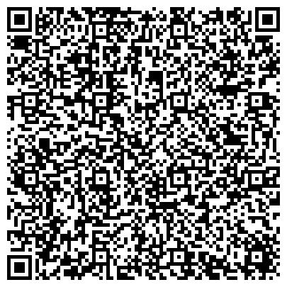 QR-код с контактной информацией организации ОМВД России по Лодейнопольскому району