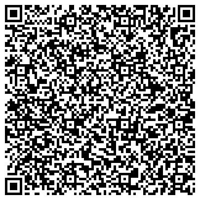 QR-код с контактной информацией организации ПРОКУРАТУРА ЛЕНИНГРАДСКОЙ ОБЛАСТИ ЛОДЕЙНОПОЛЬСКАЯ ГОРОДСКАЯ