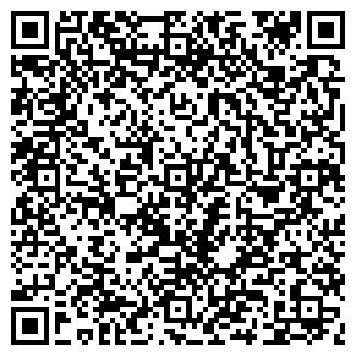QR-код с контактной информацией организации ЕФРЕМКОВО