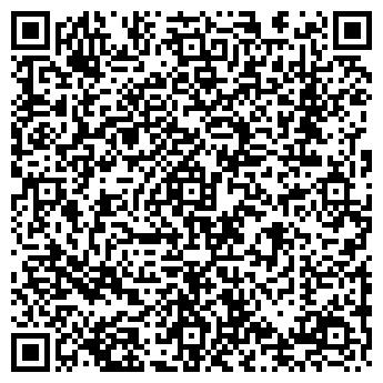 QR-код с контактной информацией организации СЕМЬ ОКЕАНОВ, ООО