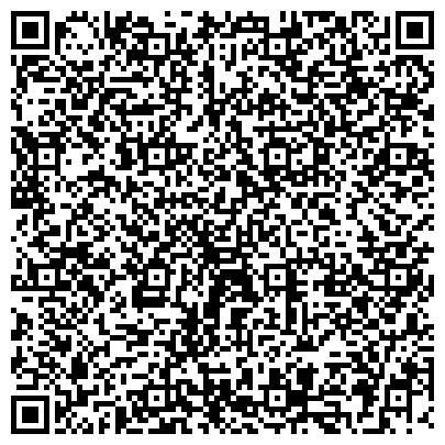 QR-код с контактной информацией организации НУЗ «Линейная поликлиника на станции Лодейное Поле ОАО «РЖД»
