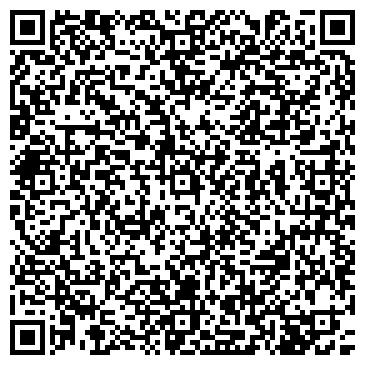 QR-код с контактной информацией организации № 6 ТЕРЕМОК ДЕТСКИЙ САД