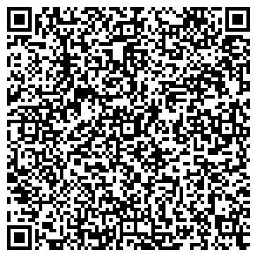 QR-код с контактной информацией организации АЛЕХОВЩИНСКАЯ ШКОЛА