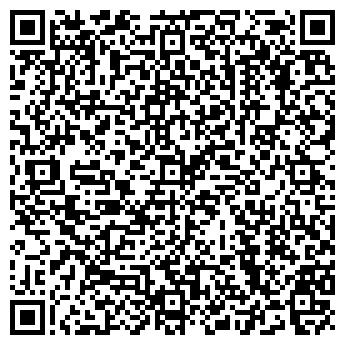QR-код с контактной информацией организации СВИРЬСТРОЙСКАЯ ШКОЛА