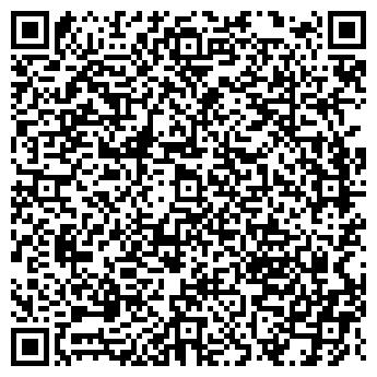 QR-код с контактной информацией организации ШАМОКСКАЯ ШКОЛА