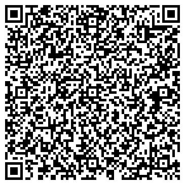 QR-код с контактной информацией организации ЛОДЕЙНОПОЛЬСКОГО РАЙОНА ДЮСШ