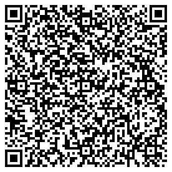 QR-код с контактной информацией организации ДОМ ТЕАТРА И КИНО