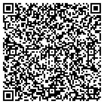 QR-код с контактной информацией организации КАРГИН А. В., ИП