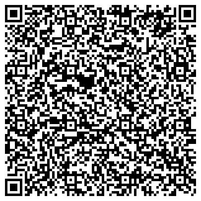 QR-код с контактной информацией организации Детский Центр Эстетического Развития