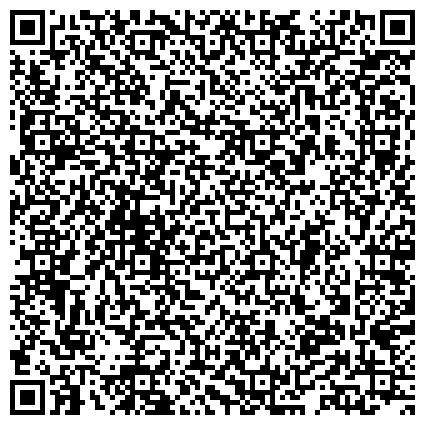 QR-код с контактной информацией организации Ленинградское региональное отделение Фонда социального страхования РФ