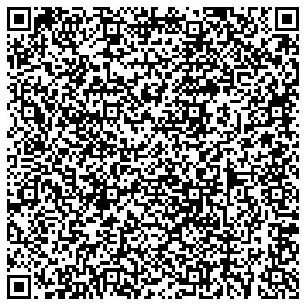 QR-код с контактной информацией организации РОСПОТРЕБНАДЗОР ПО ЛО ТЕРРИТОРИАЛЬНОЕ УПРАВЛЕНИЕ ОТДЕЛ В ЛОДЕЙНОПОЛЬСКОМ И ПОДПОРОЖСКОМ РАЙОНАХ