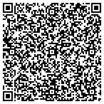 QR-код с контактной информацией организации АВТОВОКЗАЛ Г. ЛОДЕЙНОЕ ПОЛЕ