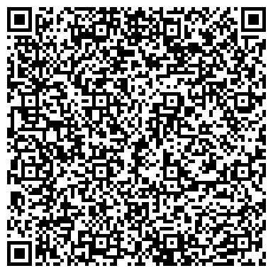 QR-код с контактной информацией организации ЛУЖСКИЙ ФИЛИАЛ МКА