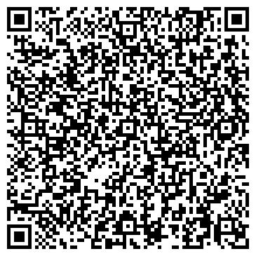 QR-код с контактной информацией организации АВТОТЕХОБСЛУЖИВАНИЕ, ЗАО