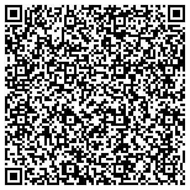 QR-код с контактной информацией организации ЦЕНТР ЗАНЯТОСТИ НАСЕЛЕНИЯ ЛУЖСКОГО РАЙОНА